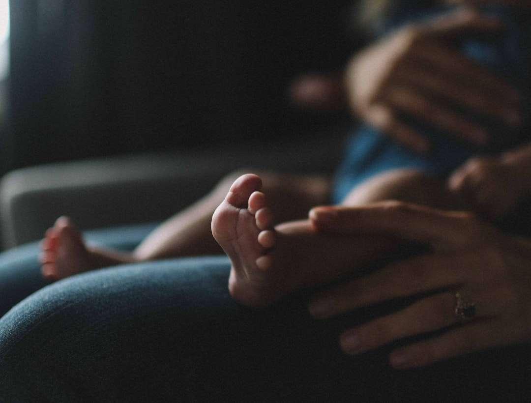 L'ostéopathie, une solution pour le bien-être de votre bébé